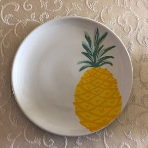 Other - Pineapple Plate